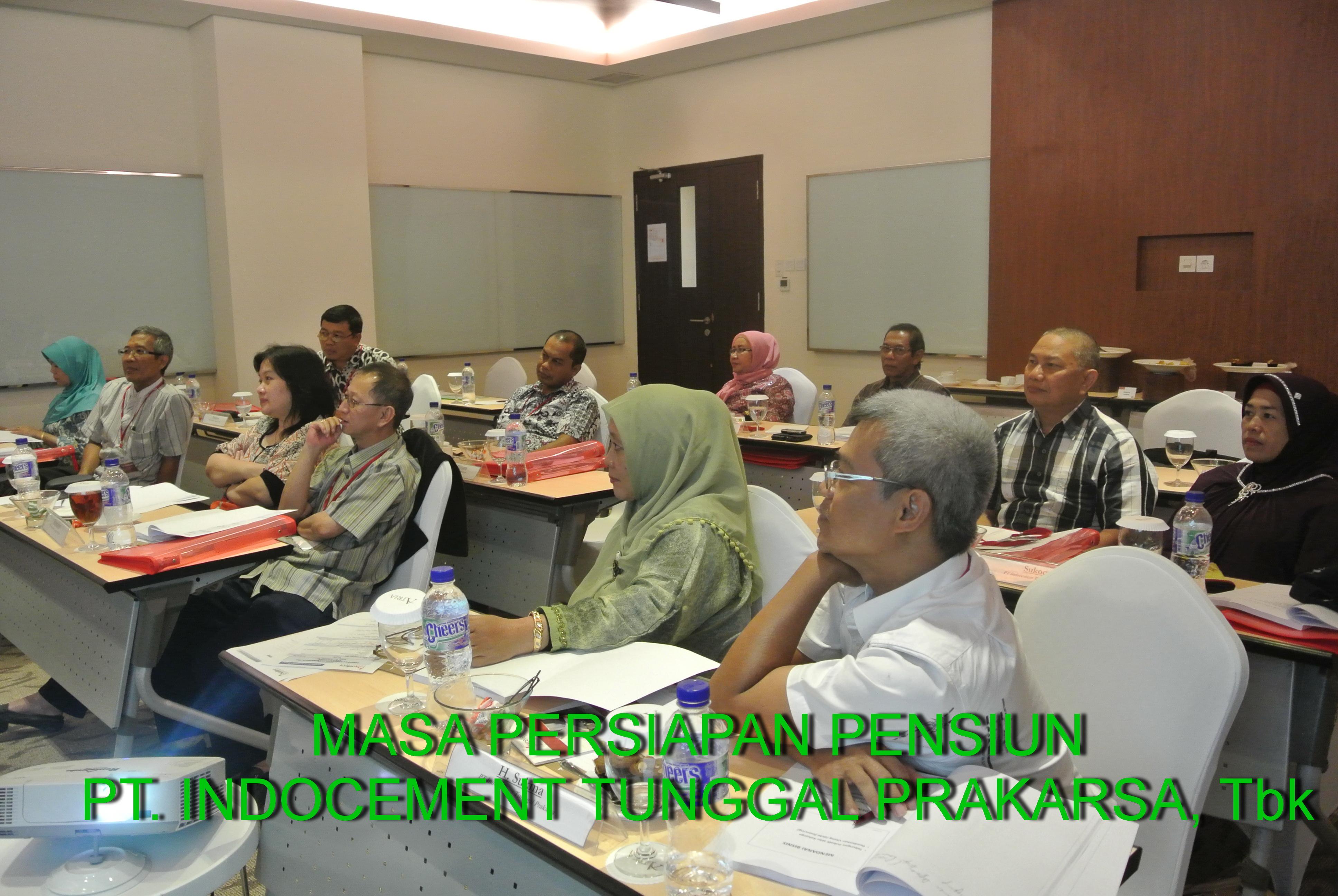 Purnakarya Indocement (Malang)