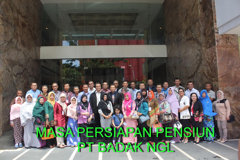 Purnakarya PT Badak NGL (Surabaya)
