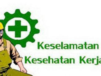 Ahli K3 Lingkungan Kerja
